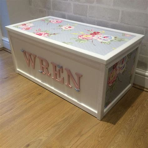 baby girl toy box.aspx Image