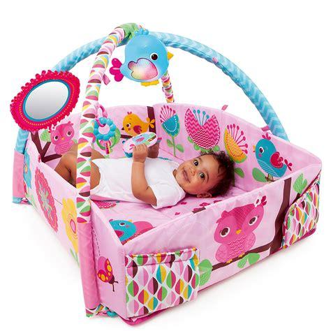 Baby Spieldecke Mit Bogen