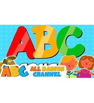 Baby Abc Songs