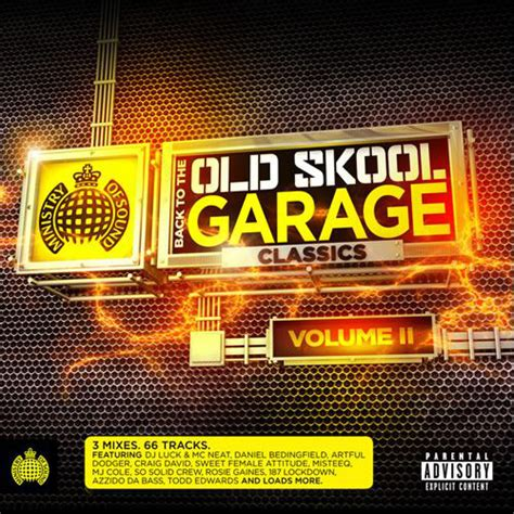 Back 2 The Old Skool Garage Classics Make Your Own Beautiful  HD Wallpapers, Images Over 1000+ [ralydesign.ml]