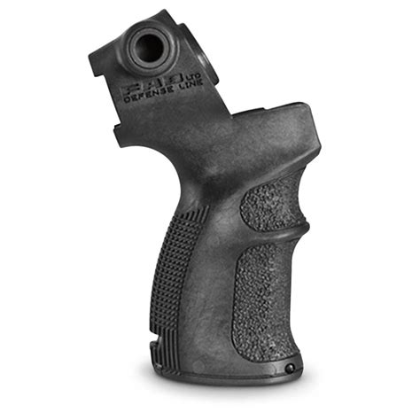 Back Gun Holder For Mossberg 500 Pistol Grip And Benelli M2 Tactical No Pistol Grip