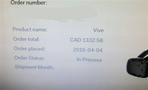 Back Order Status Meaning