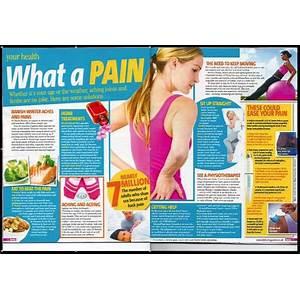 Buy back pain free days