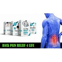 Back pain relief4life coupon codes