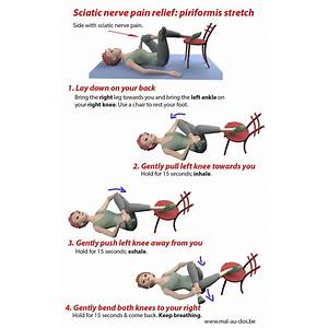 Back pain & sciatica relief back pain exercises, stretches and treatments coupon code