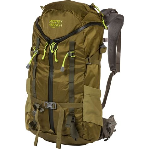Backpack Blog Mystery Ranch