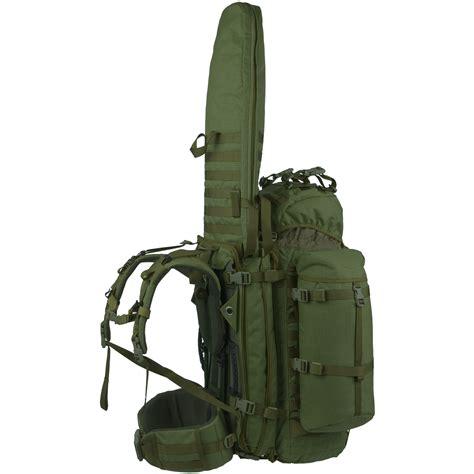 Backpack Sniper Rifle