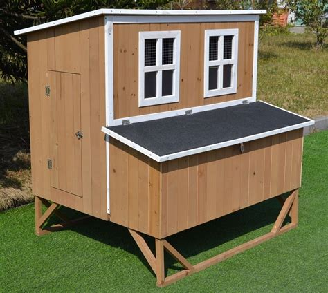 Backyard chickens large coops Image