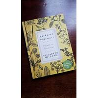Backyard pharmacy free tutorials