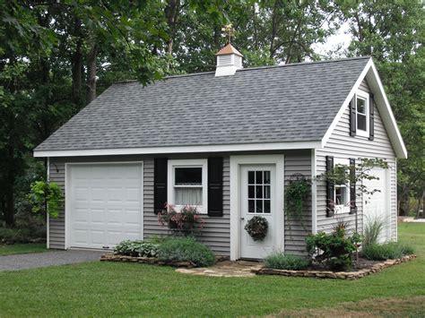 Backyard workshop plans Image