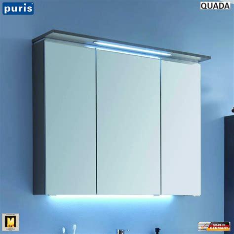 Bad Spiegelschrank 100 Cm