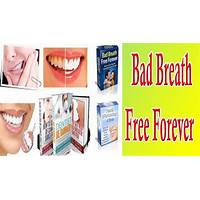 Bad breath free forever brand new with a 13 2% conversion rate! comparison