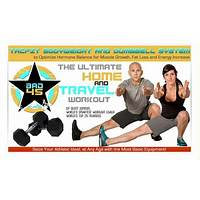 Bad45: tacfit bodyweight and dumbell system promotional codes