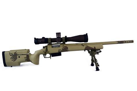Badass 308 Rifle