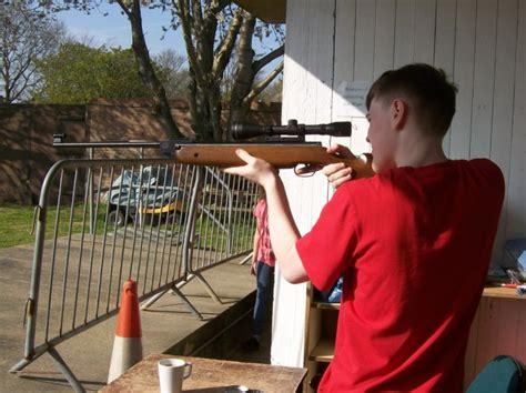 Badersfield Air Rifle Club