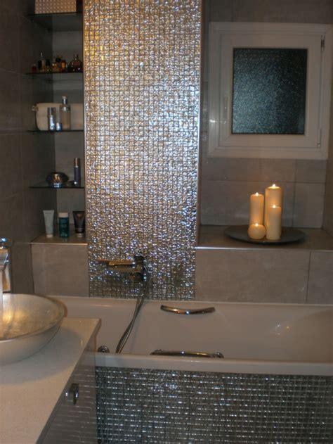 Badezimmer Mit Mosaik Gestalten