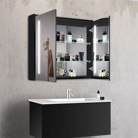 Badezimmer Spiegelschränke