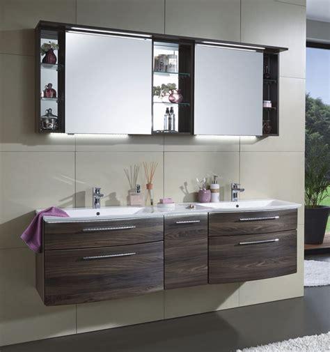 Badezimmermöbel Doppelwaschtisch