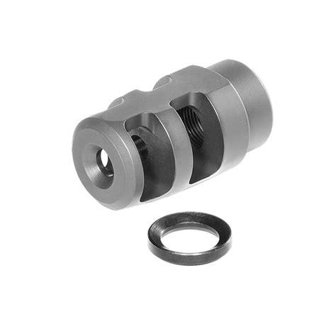 Badger Ordnance 24982 Micro Fte Muzzle Brake 5 824