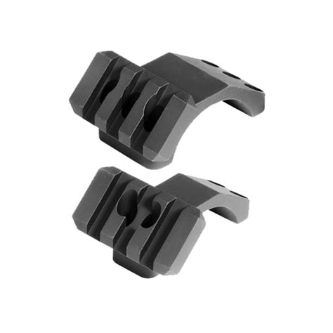 Badger Ordnance 30642 30mm Micro Sight Mount Msm 6 Screw