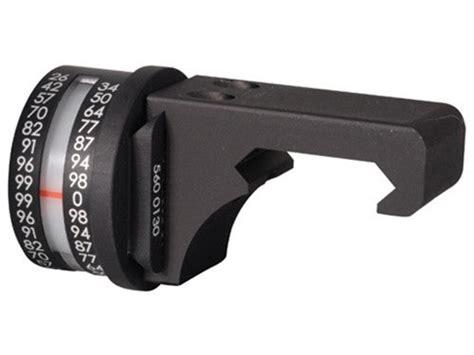 Badger Ordnance Angle Cosine Indicator Mount Gen II 15