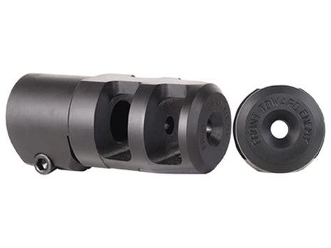 Badger Ordnance Fte Muzzle Brake 5 8 24 Thread 800