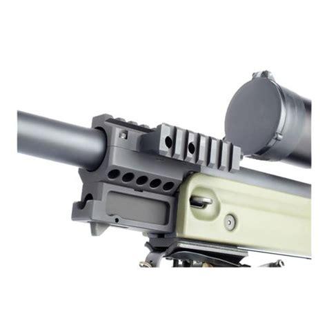Badger Ordnance Imuns Night Sight Mount Integrated Mount Universal Night Sight 20 Moa
