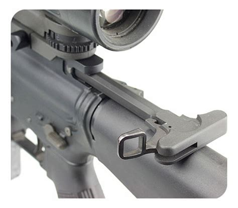 Badger Ordnance M16-Style Extractor Installation On A
