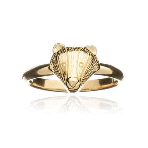 Badger Rings - SCOPELIST Com