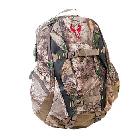 Badlands Tenacity Backpack