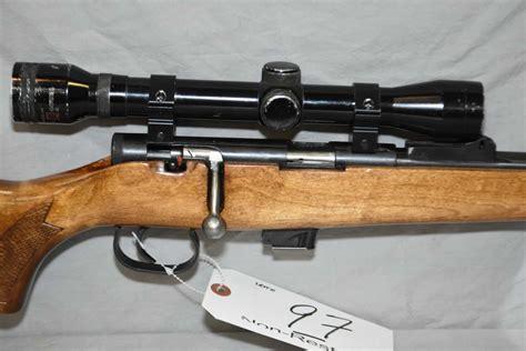 Baikal 22 Bolt Action Rifle