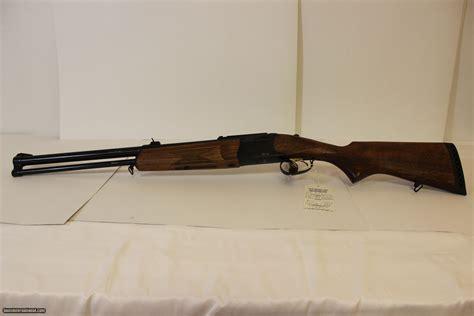 Baikal Combination Rifle Shotgun