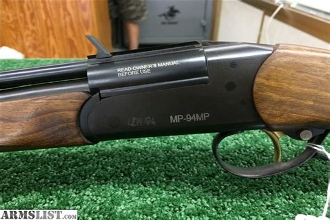 Baikal Rifle Shotgun Combo Sale