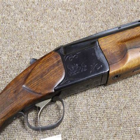 Baikal Shotguns 12 Gauge Over Under