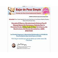 Best reviews of bajar de peso simple la mejor conversin de cb