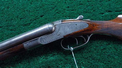 Baker 12 Gauge Shotgun