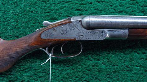 Baker Arms Double Barrel Shotgun