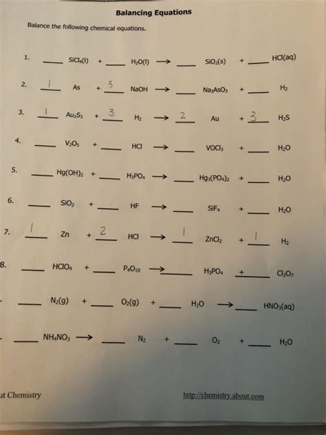 Balance The Following Chemical Equations Graph and Velocity Download Free Graph and Velocity [gmss941.online]