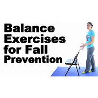 Balance exercises for fall prevention discount code