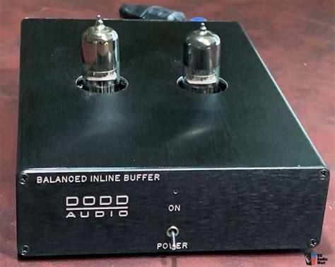Balanced Tube Buffer