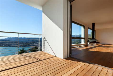 Balkonbrüstung Höhe