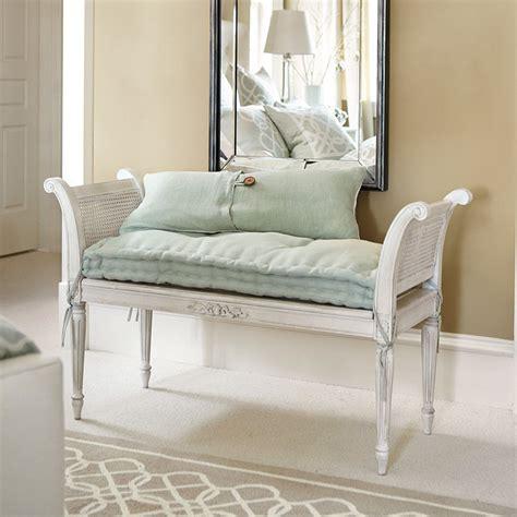 Ballard designs bench Image