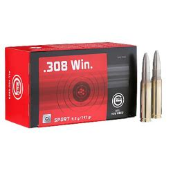 Balles Calibre 308 Winchester Neuf Et Occasion - Naturabuy Fr