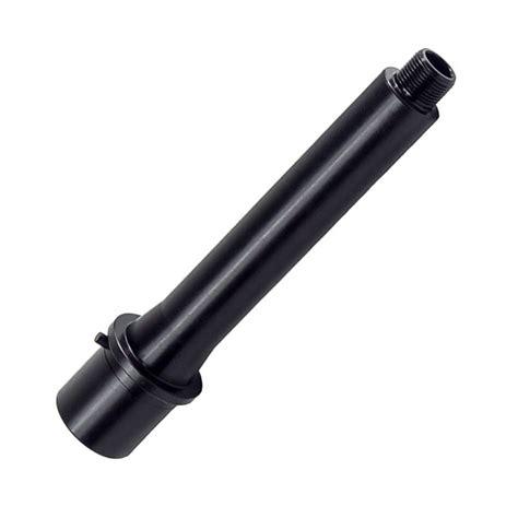 Ballistic Advantage Ar15 Modern Series Barrels 9mm Ar15 Modern Series 55 Barrel 1236 Threaded