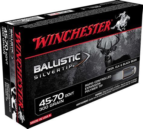 Ballistic Silvertip Sale Up To 70 Off Best Deals Today