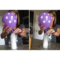 Balloon decor secrets immediately