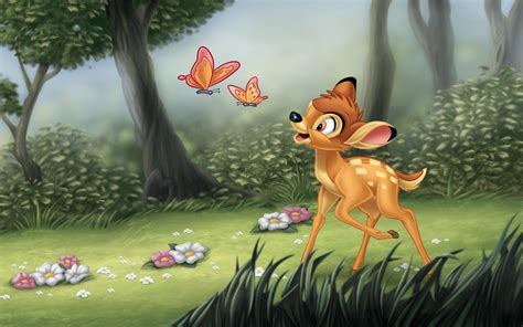 Bambi Wallpaper HD Wallpapers Download Free Images Wallpaper [1000image.com]