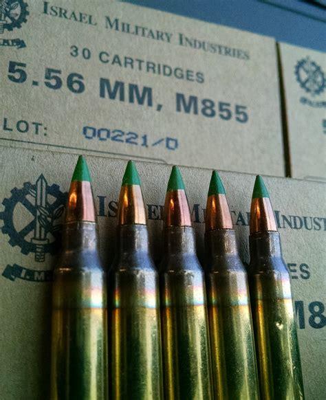 Ban On Ar 15 Ammo