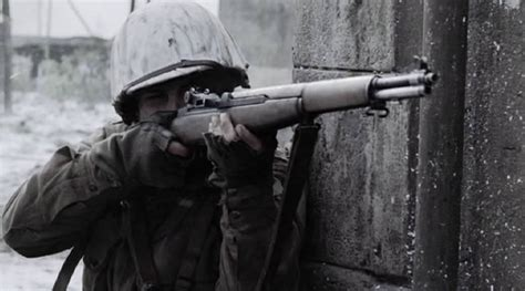 Band Of Brothers M1 Garand