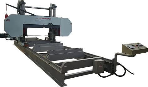 Band saw wood mill Image